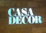 """Casa Decor"" 20 años marcando tendencia.Barcelona"
