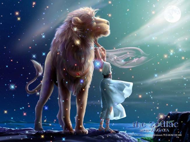 constelacion-leo