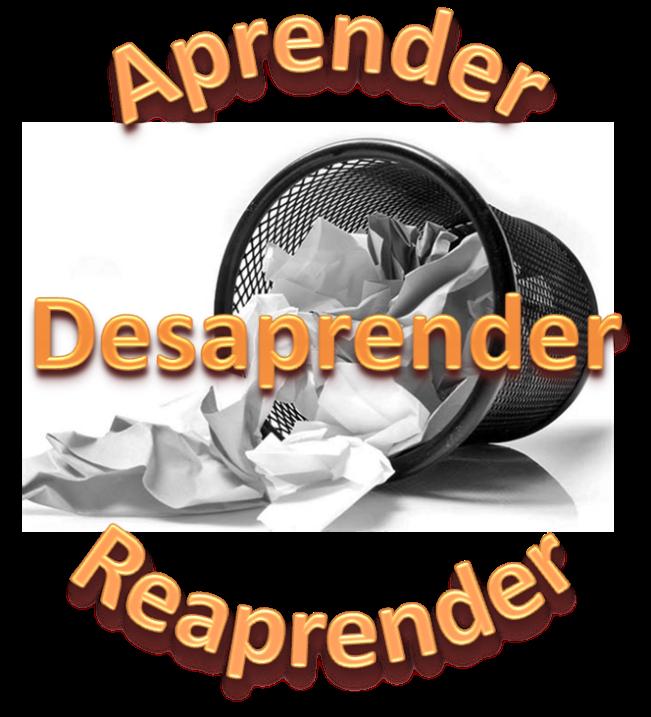 DESAPRENDER