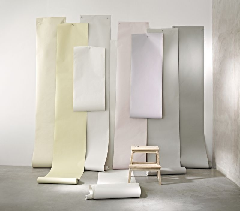 Papeles pintados decoran las paredes tocandolaluna - Papel para cubrir paredes ...