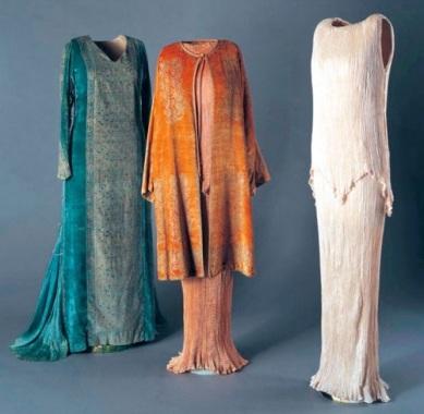 vestidos Delphos
