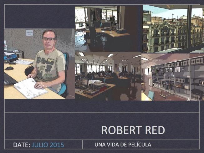 ROBERTO COMIC 1
