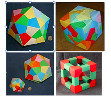 origami Shadi