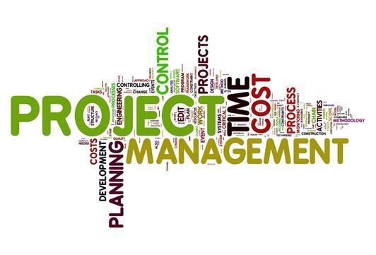gestión de proyectos-