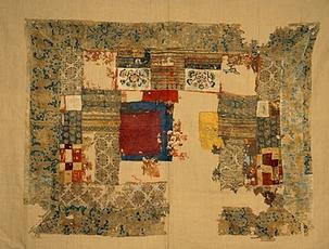 quilt antiguo